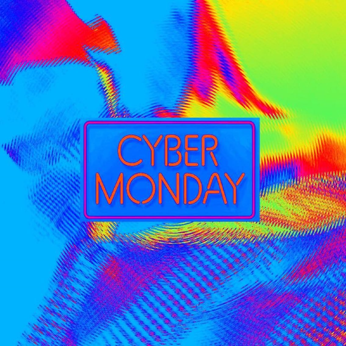 UK synth pop act Cyber Monday launches new album'Store Debit' - also available on USB !