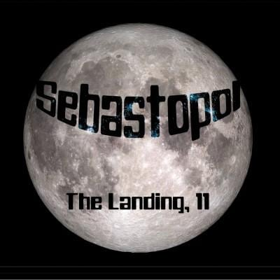 Sebastopol – The Landing, 11