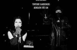 Six Comm / Hexas – Torture Gardeners / Beneath The Sun