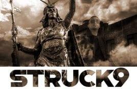 Struck 9 - Interview