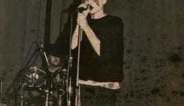 Sweet William – The Early Days 1986-1988