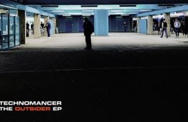 Technomancer - The Outsider EP