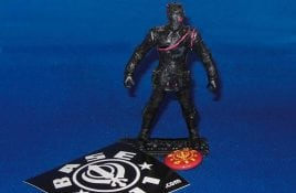 Darkwave artist Base 211 releases action figure & download kit