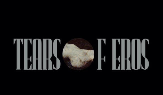 Die Form reissue 'Tears of Eros' on vinyl for the very first time including bonus