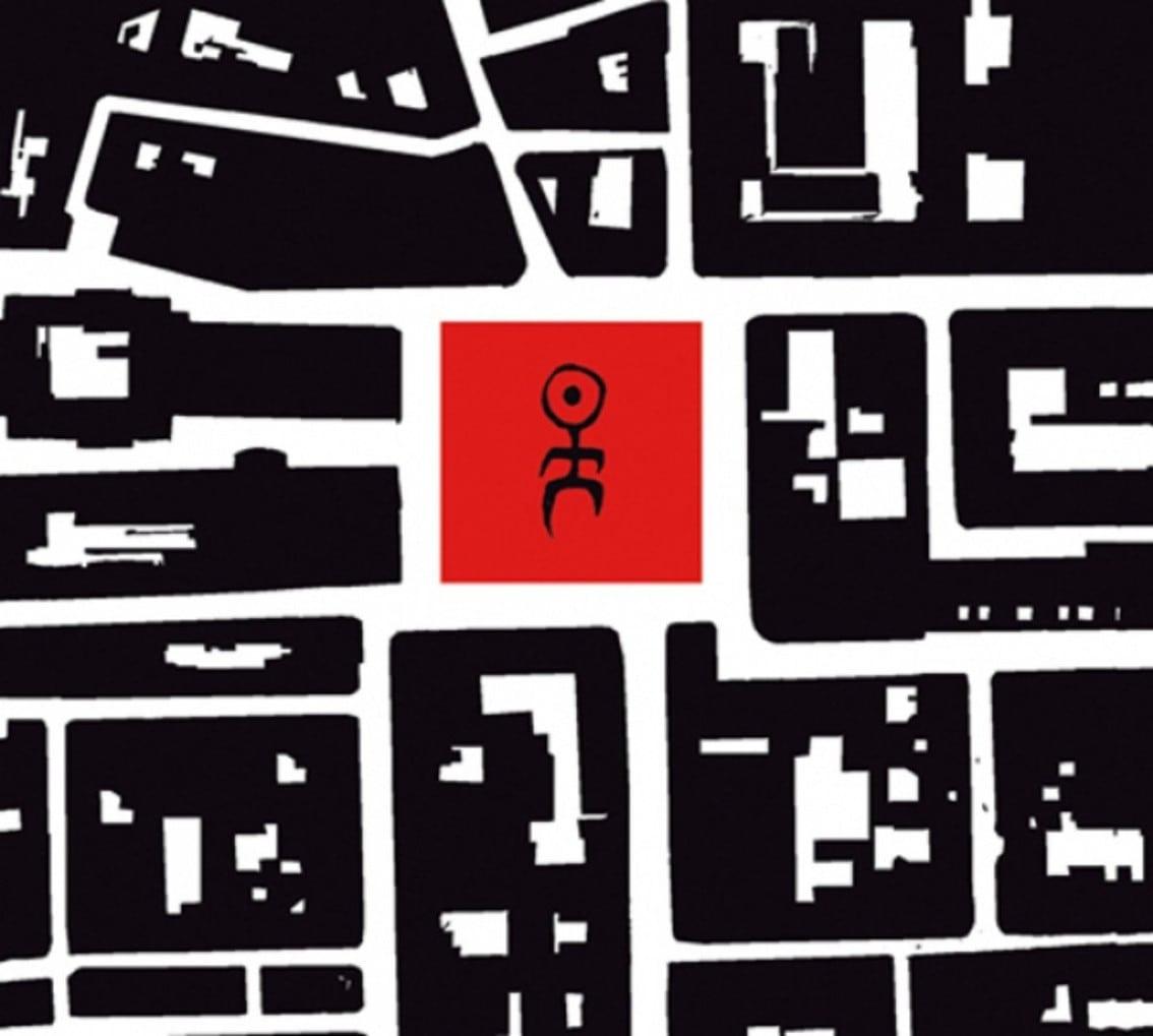 Einstuerzende Neubauten releases'Grundstück' for the first time on the commercial market in 2 formats: Vinyl + DVD / CD + DVD