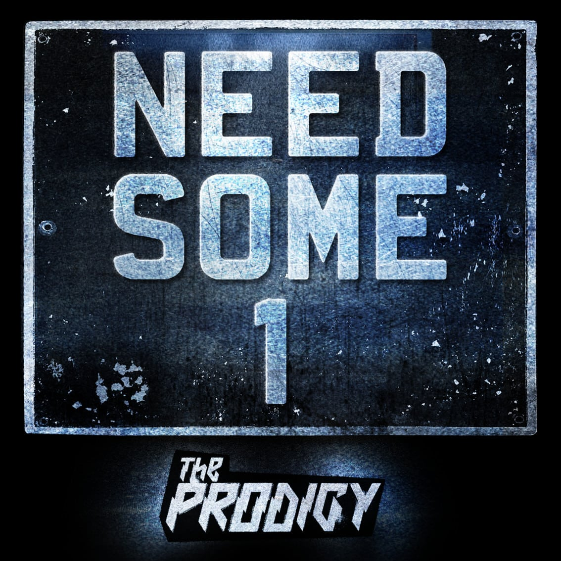 The Prodigy to release new single'Need Some1' later today - but you can already preview it here