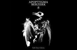 Apoptygma Berzerk - Soli Deo Gloria (25th. Anniversary Edition) LP