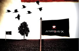Analogue-X – Course Of Life