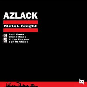 Azlack – Metal Knight