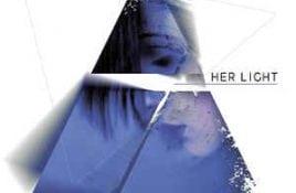 Blue Images – Her Light