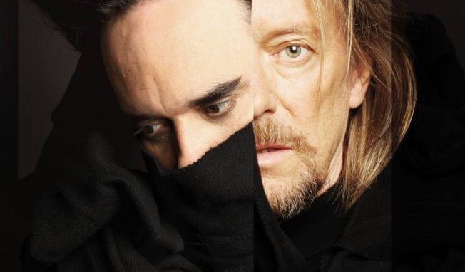 Deine Lakaien announces acoustic tour for 2019 feat. Deine Lakaien, Helium Vola and Veljanov