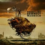 Front Line Assembly – WarMech