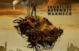 Front Line Assembly – WarMech