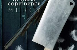 In Strict Confidence launches new EP 'Mercy'