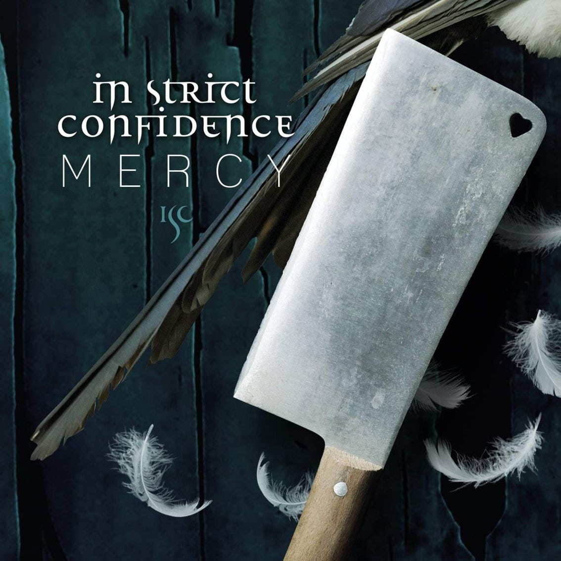 In Strict Confidence launches new EP'Mercy'