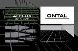 Ontal – Afflux 2014-2018