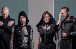 Schwarzblut - Interview
