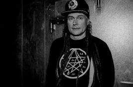 Skinny Puppy founder cEvin Key to release early demos - here are the links for the vinyl, download, ...