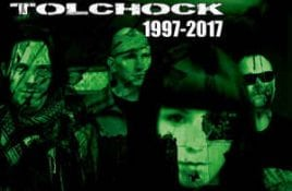 Tolchock – World Of Tolchock 1997-2017