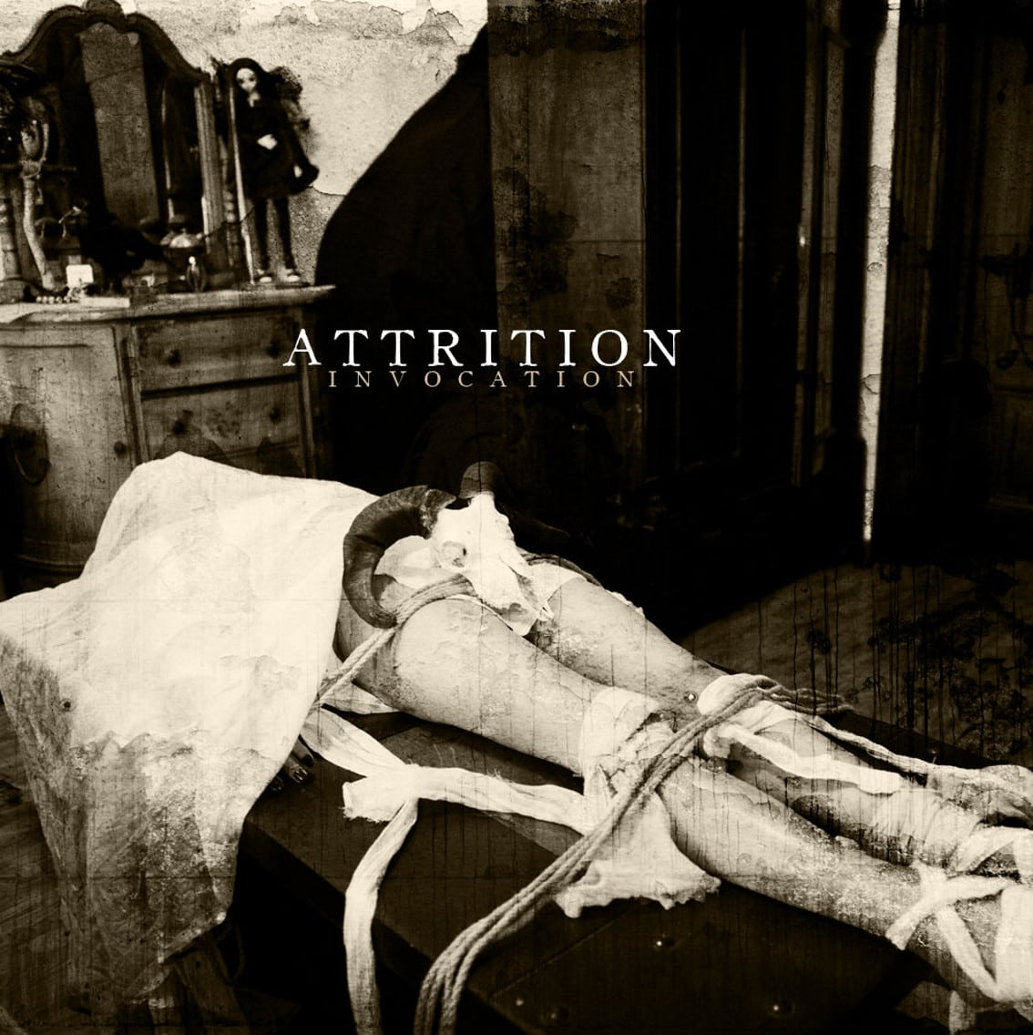 Attrition gives away horror film score 'Invocation' for free