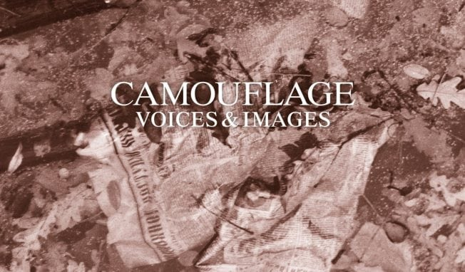 Camouflage to release 30th anniversary 2CD 'Voices & Images'