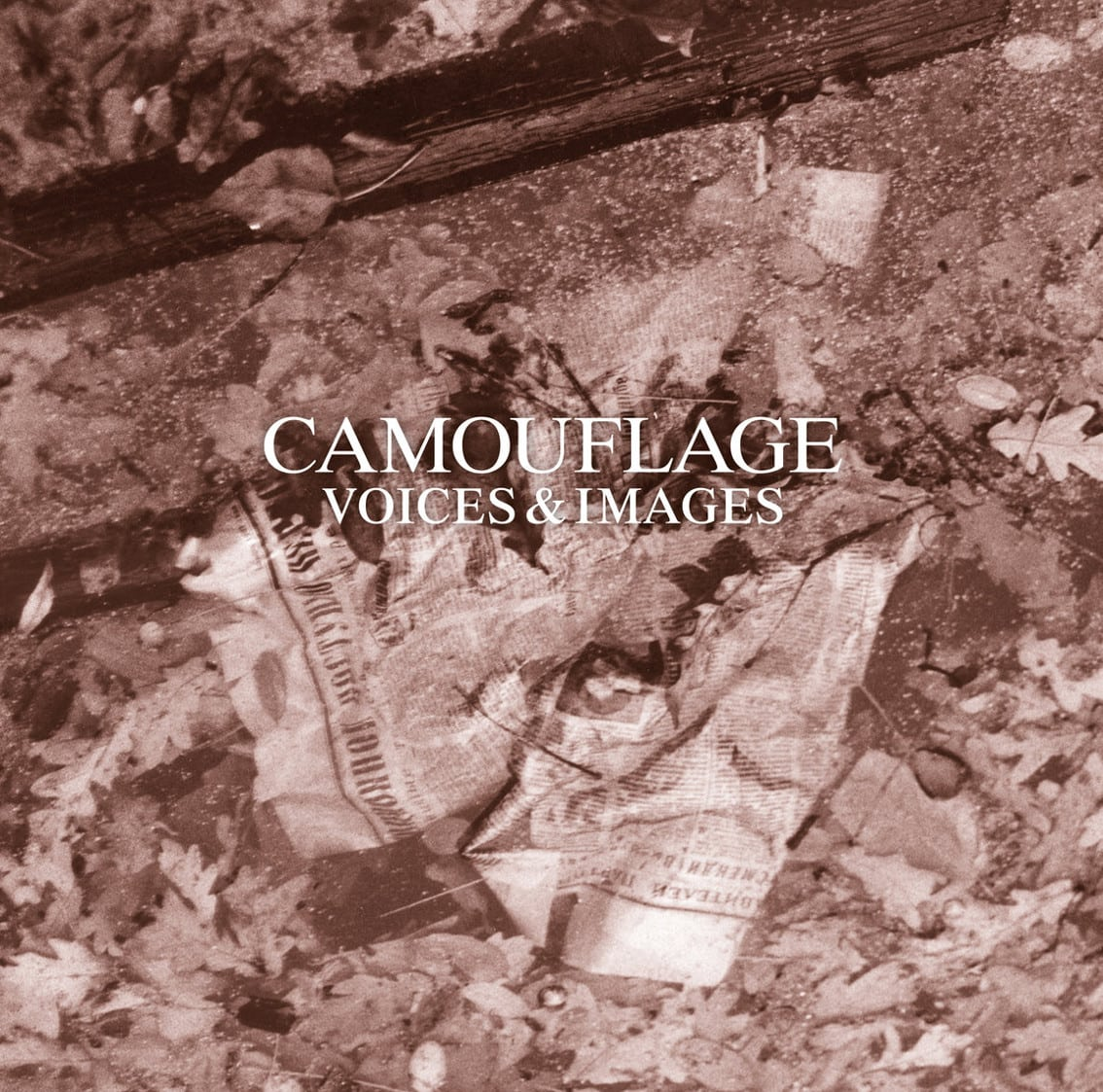 Camouflage to release 30th anniversary 2CD'Voices & Images'