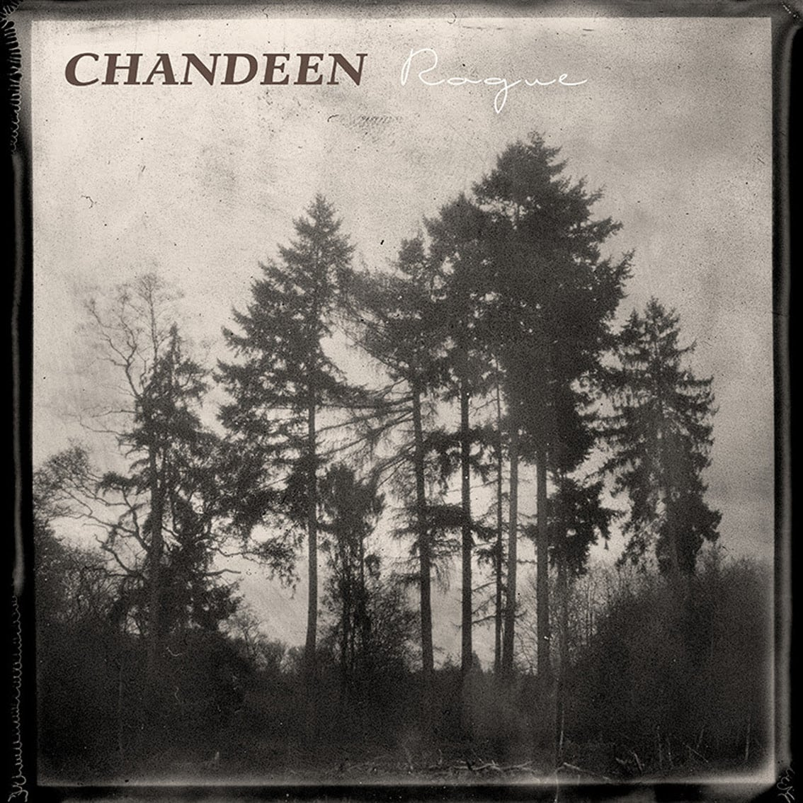 Chandeen returns with brand new 5-track EP'Rogue' - listen here