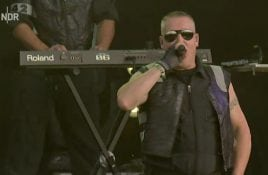 Front 242 concert at M'era Luna 2018 now available for stream - here's the link