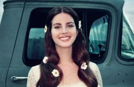 Lana Del Rey defends decision to play Israel show