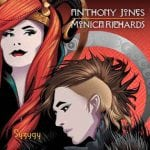Anthony Jones & Monica Richards – Syzygy