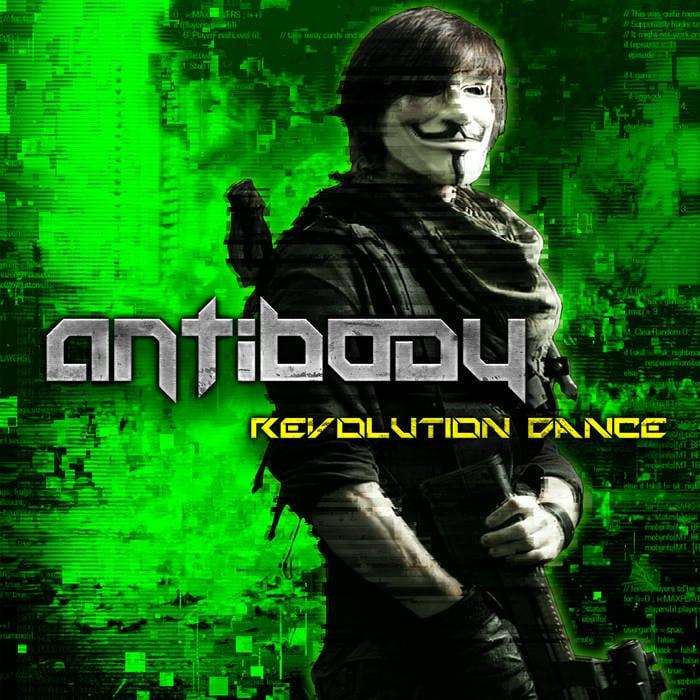 Antibody – Revolution Dance