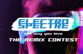 Electro Spectre - The way you love - The Remix Contest