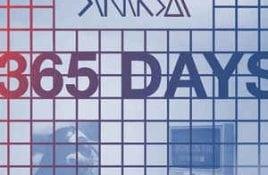 Schicksal – 365 Days