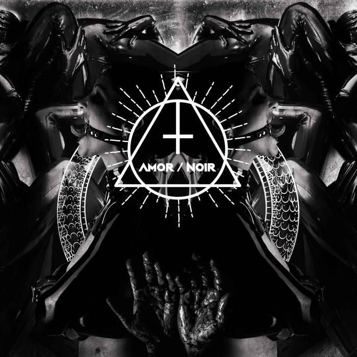 Strvngers – Amor/Noir