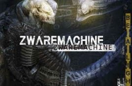 Zwaremachine – Be A Light