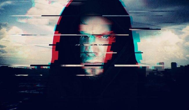 Diversant:13 (aka Divrsnt13) hits back with brand new EP: 'Villain Royale'