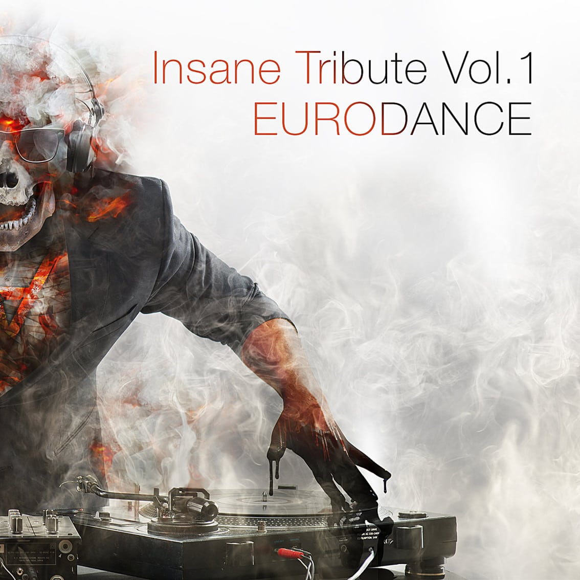 Insane Records launches'Insane Tribute Vol.1 EURODANCE' compilation