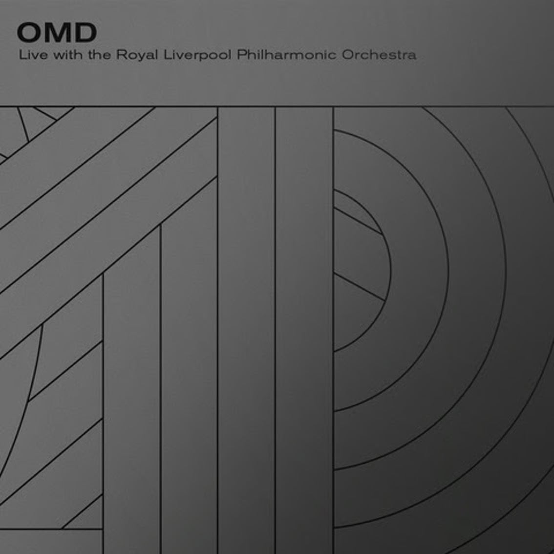 OMD to release new live album'Live with the Royal Liverpool Philharmonic Orchestra'