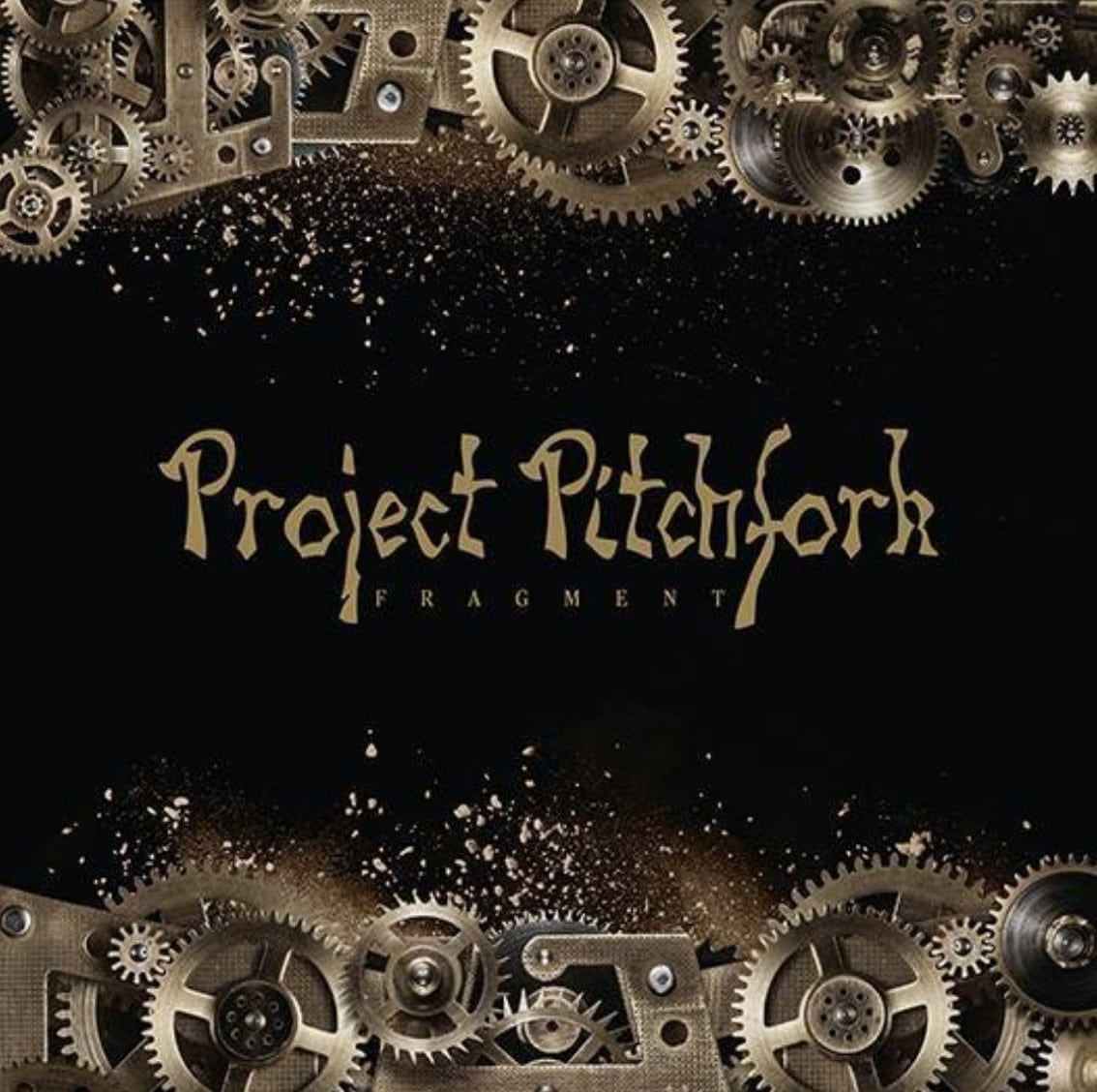Project Pitchfork to launch'Fragment' in October as a limited 2CD edition as well