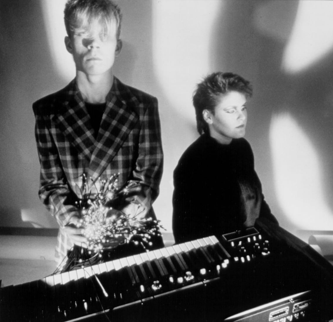 Brand new Yazoo remix for'Winter Kills' to be featured on new vinyl and CD boxset - orders available now
