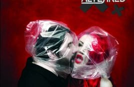 AlterRed – Trauma; Trauma Reinforcement
