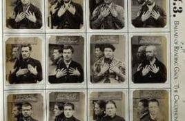 C.3.3. – Ballad Of Reading Gaol – The Cacophonietta