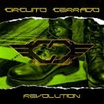 Mexico's harsh electro act Circuito Cerrado hits back with 4-track download EP 'Revolution'