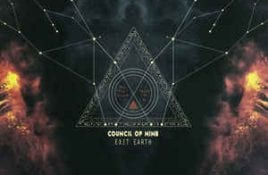 Council Of Nine – Exit Earth