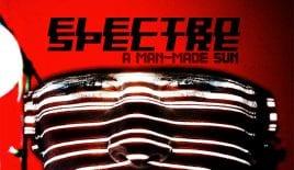 Electro Spectre - A Man Made Sun