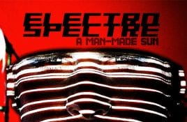 Electro Spectre - A Man Made Sun