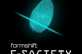 Formshift joins with Dirk Da Davo for 4-track EP 'E Society'