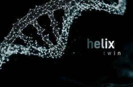 Helix – Twin