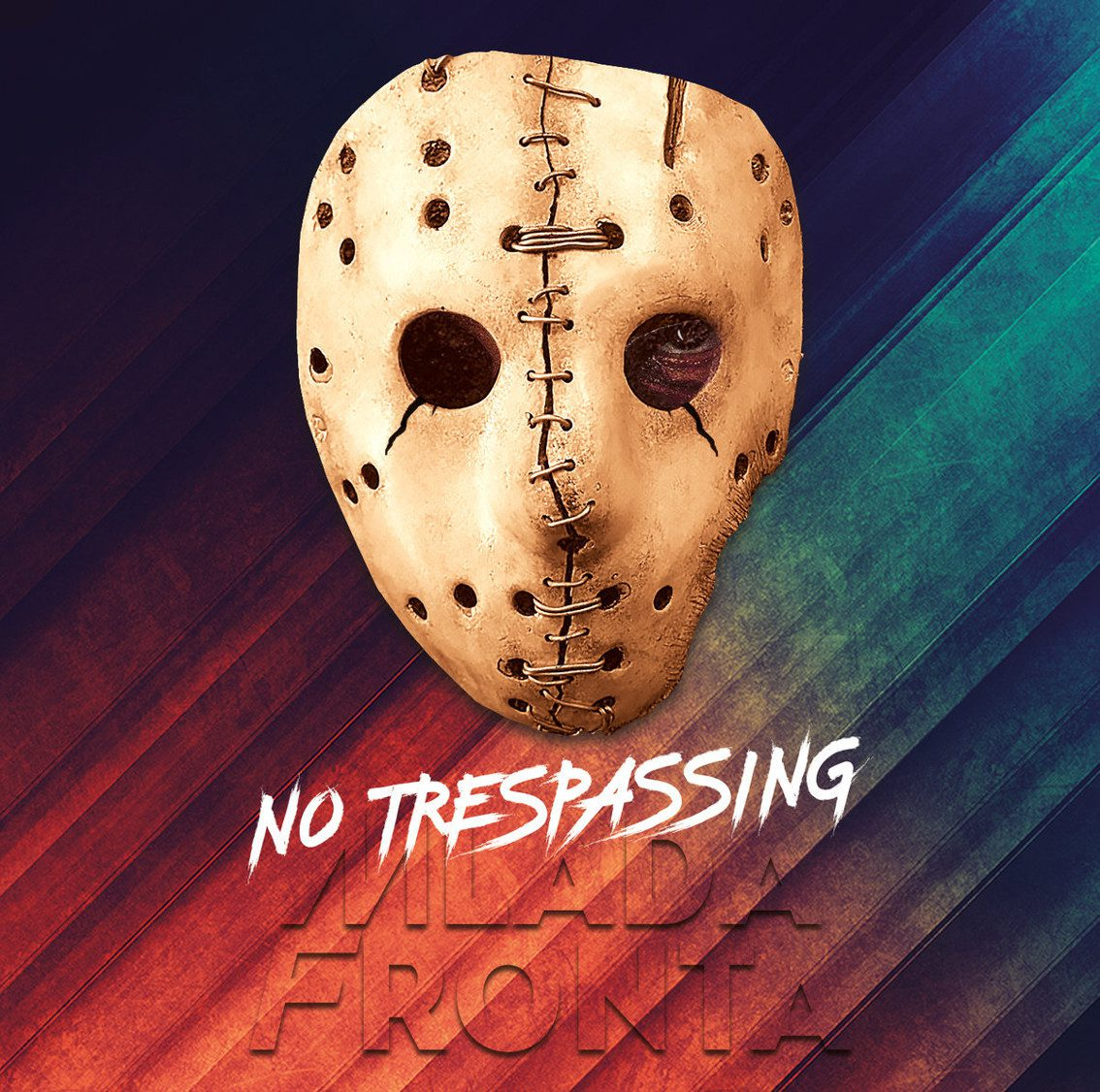 Mlada Fronta returns with all new album'No Trespassing' 2 years after'Outrun'