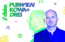 Purwien & Kowa – Drei